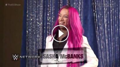 (VIDEO) Incredibile Sasha Banks: l'erede di Vince McMahon sara' lei?