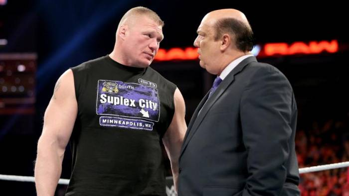 Brock Lesnar assente a Raw dopo SummerSlam: il motivo è incredibile