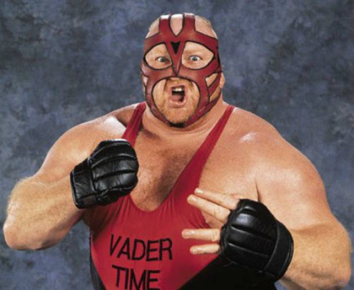 Vader è morto: wrestling e WWE in lutto