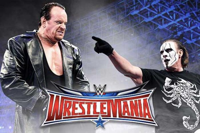 Undertaker vs Sting: il match impossibile è ora possibile?