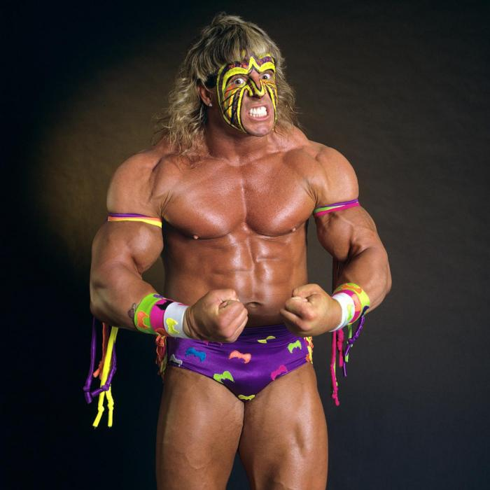 "Ex arbitro WWE rivela: ""Ho trovato terribile lavorare con Ultimate Warrior"""
