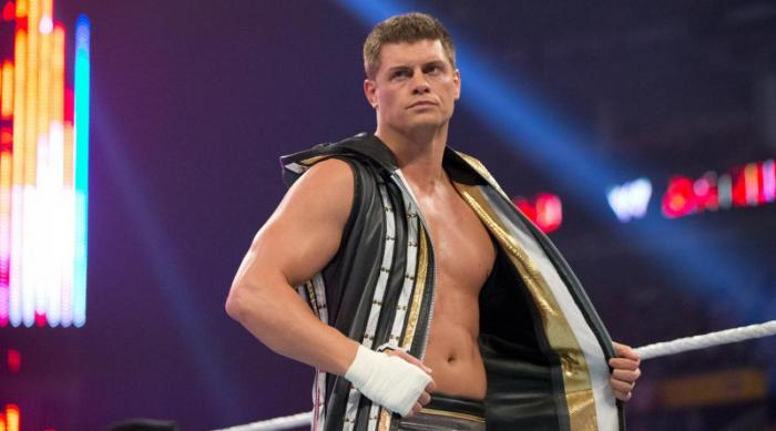 Cody Rhodes sigla un accordo esclusivo con Ring Of Honor