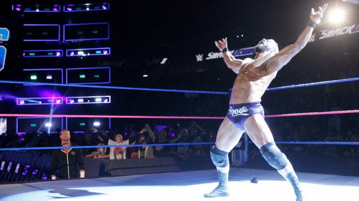 WWE SmackDown 03.10.2017 report