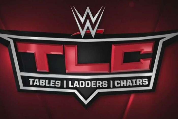 Annunciato il main event del PPV WWE TLC: Tables Ladders & Chairs *SPOILER*