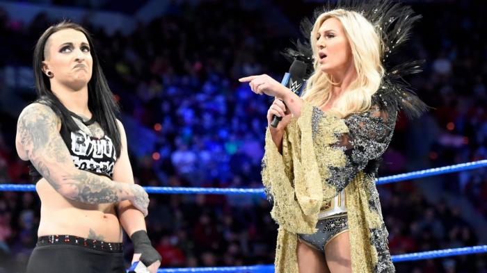 March 29th, 2018 REVOLT Wwe-smackdown-06032018-report