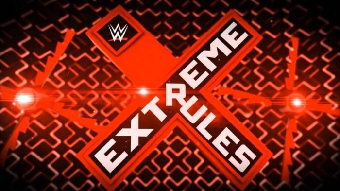 Card finale di Extreme Rules 2018