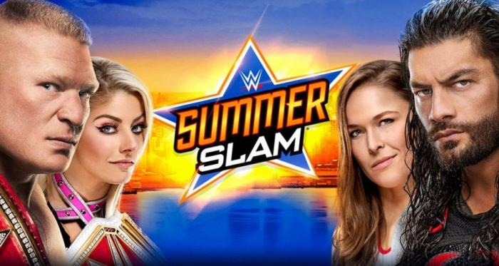 Summerslam 2018: le pagelle