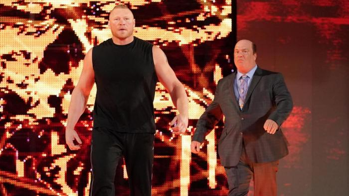 WWE annuncia Brock Lesnar a Raw: strascichi dopo Extreme Rules?