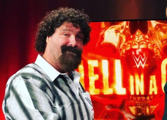 "Interviste (im)possibili - Mick Foley: ""Così ucciderete Hell in a Cell"""