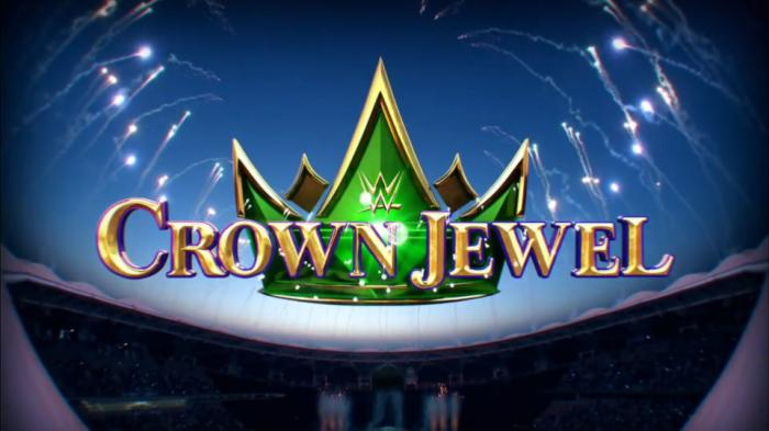 Altro grande match considerato per Crown Jewel dalla dirigenza WWE