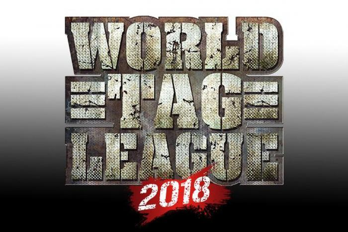 NJPW World Tag League 2018: La lista completa dei team annunciati