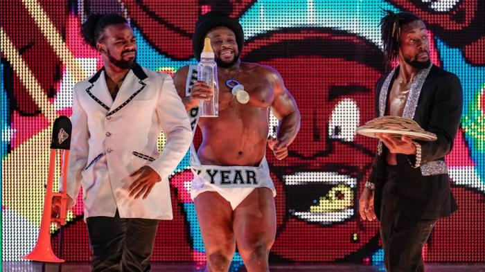 WWE SmackDown 01/01/2019 report - Happy (real) new year