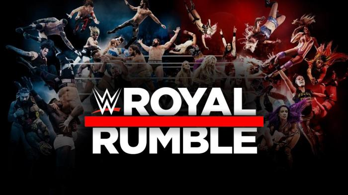 WWE: ecco come sarà il weekend dei Big Four da Royal Rumble