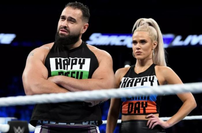 Rusev e l'imbarazzante record che ha fatto registrare a Royal Rumble