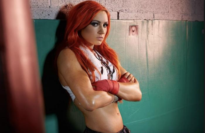 "WWE, Becky Lynch inarrestabile: ha ""invaso"" un live event di SmackDown"