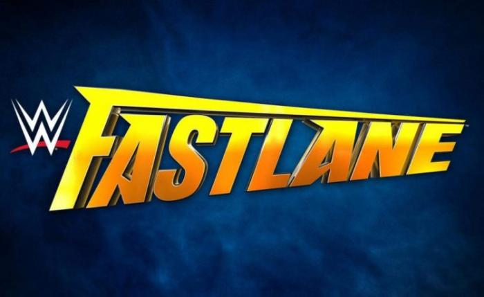WWE Fast Lane, possibile spoiler sui match in programma