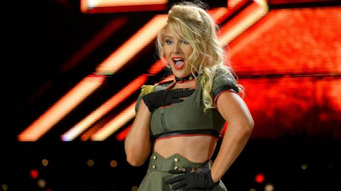 The Prizewriter - L'effetto Lacey Evans