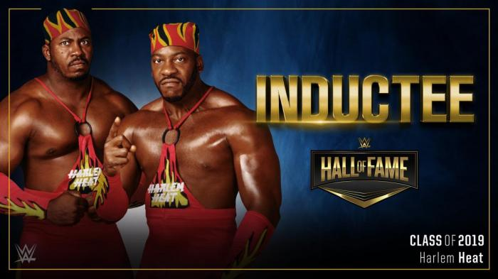 "La WWE deposita il marchio ""Harlem Heat"": match in vista alla Royal Rumble?"