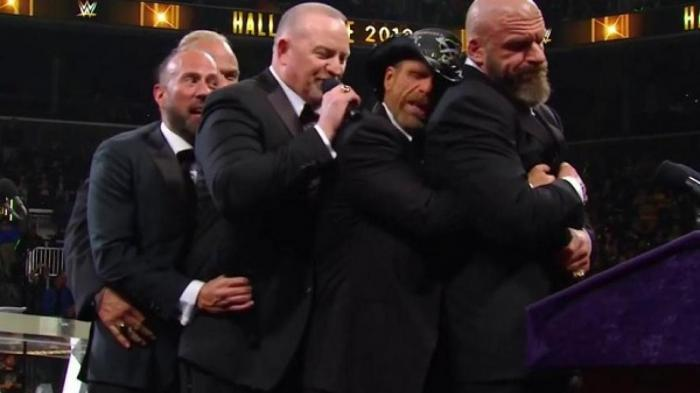 Raw Reunion: la WWE ha in mente qualcosa di grande per la DX