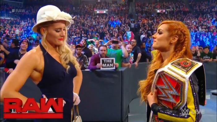 Bank Statement – Le sfide di Becky Lynch per Money in The Bank