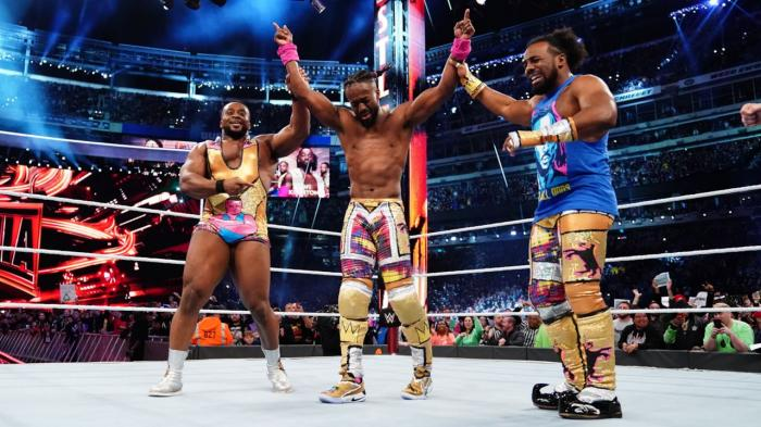 Kofi Kingston racconta le 24 ore successive a WrestleMania 35