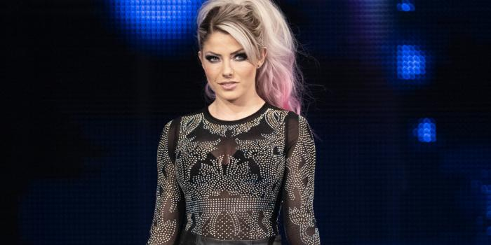 WWE, incredibile a SmackDown: Alexa Bliss entra in trance! *SPOILER*