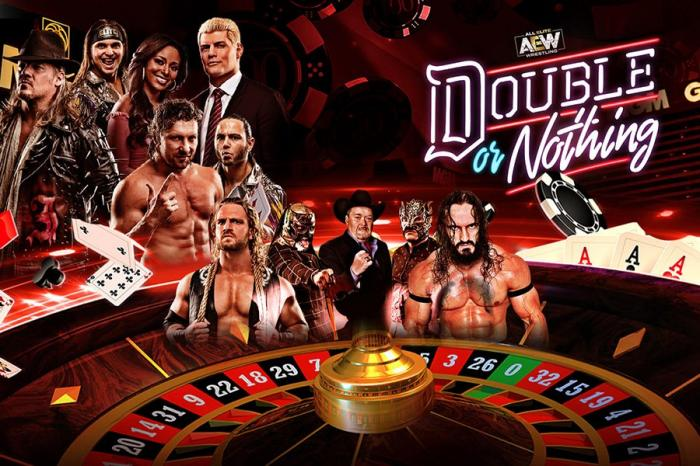 AEW Double or Nothing 2021: le valutazioni di Dave Meltzer