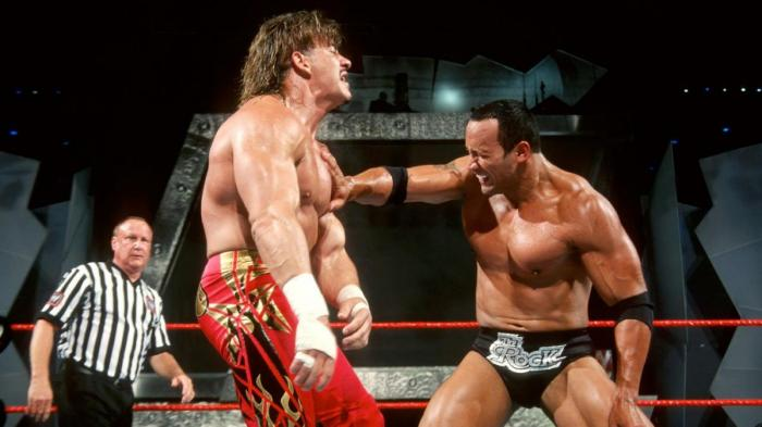 The Rock, commovente ricordo di Eddie Guerrero