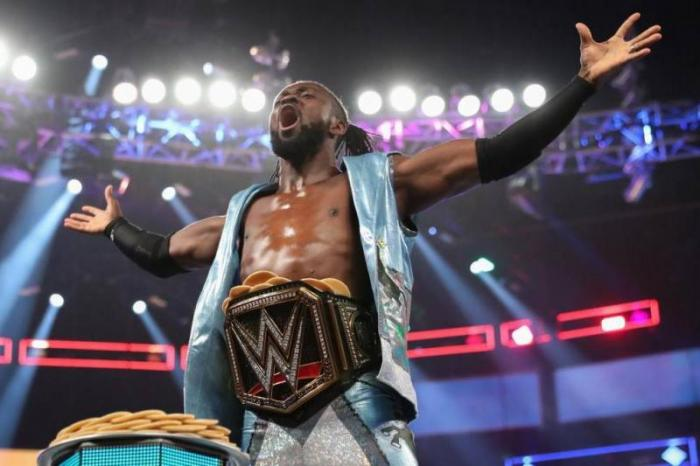 Ennesimo record positivo per Kofi Kingston in WWE