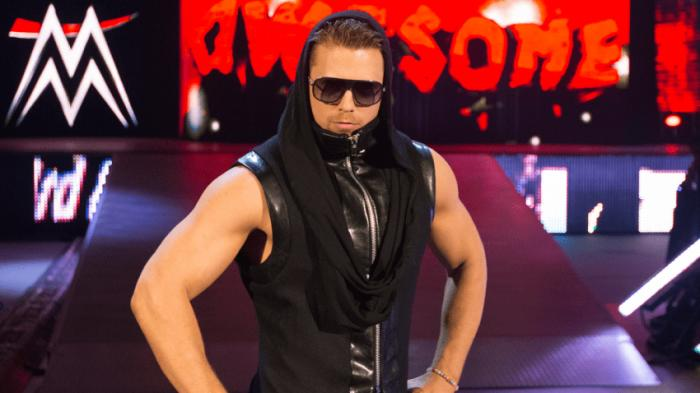 The Miz definitivamente dalla WWE a Hollywood? Lui stesso spiega quando succederà