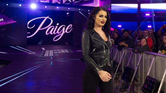 WWE al cinema in Italia: disponibile ora il film su Paige