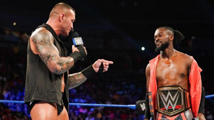 Kofi Kingston vs Randy Orton: a SummerSlam il finale più inatteso *SPOILER*