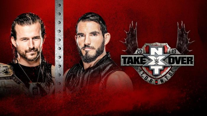 NXT: The Future Is Now #9 - Ready for Toronto