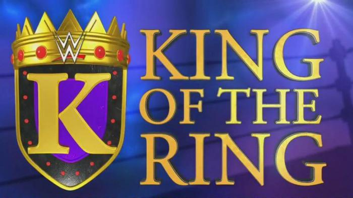 WWE Raw, la semifinale del King of the Ring si chiude in modo inaspettato