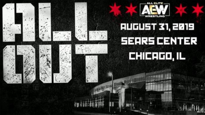 All Out: le nostre pagelle sullo show della AEW