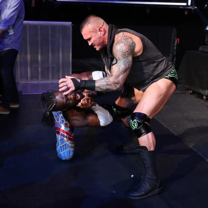 WWE SmackDown 10/09/2019 report (3/3) - Clash of Champions Warm Up