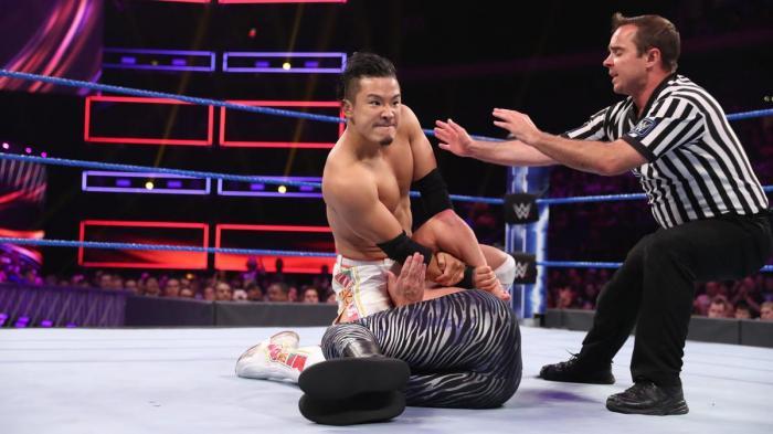 WWE, una grande star di NXT ha debuttato a 205 Live *VIDEO*