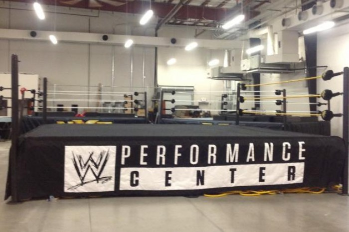 La WWE annuncia sei nuove reclute per il Performance Center