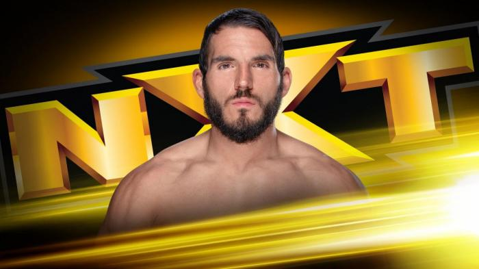 WWE NXT report - 11/09/2019 - parte I