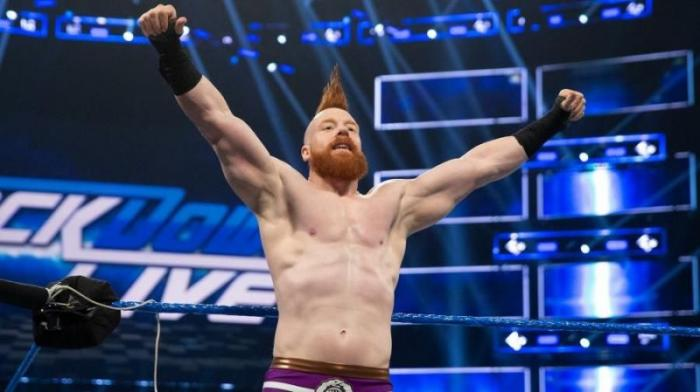 Sheamus e la WWE: carriera finita o ritorno sul ring?