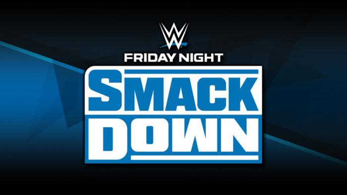 SPOILER: Risultati di WWE Friday Night SmackDown del 23/4/2021