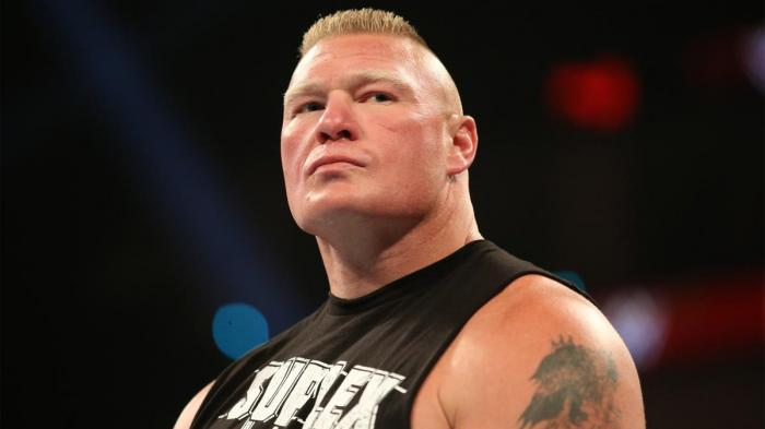 WWE in Arabia Saudita per Crown Jewel: Brock Lesnar cambia piani di viaggio