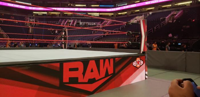 WWE, problemi dopo Hell in a Cell: importanti assenze per infortunio a Raw