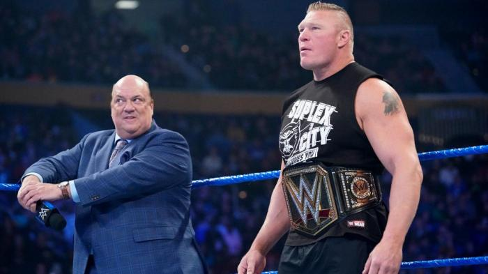 """WWE SmackDown 01/11/2019 report (1/3) - """"Terzo roster"""" a chi?"""