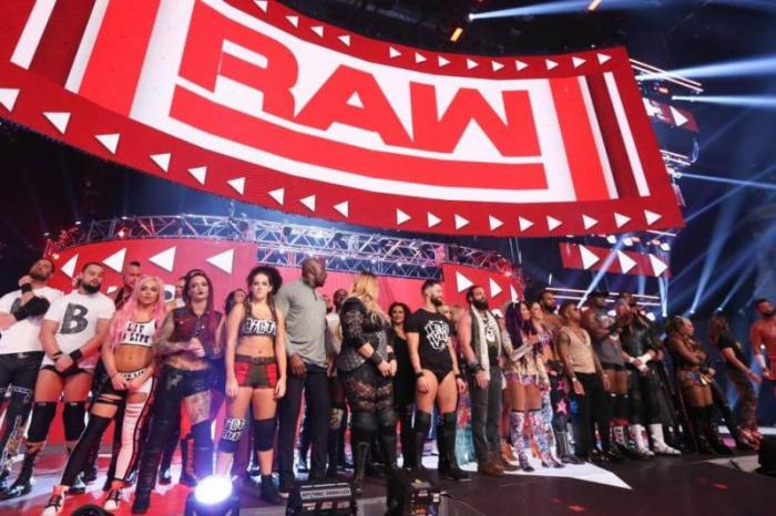 La WWE trema: diverse Superstar in partenza dopo l'incidente arabo