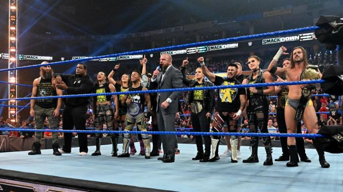 NXT: The Future Is Now - Speciale Survivor Series