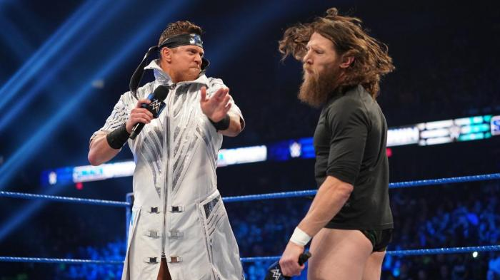WWE SmackDown 22/11/2019 report (3/3) - Pronti per Survivor Series?