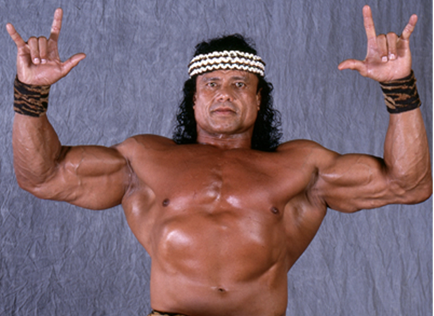 Jimmy Snuka e' morto