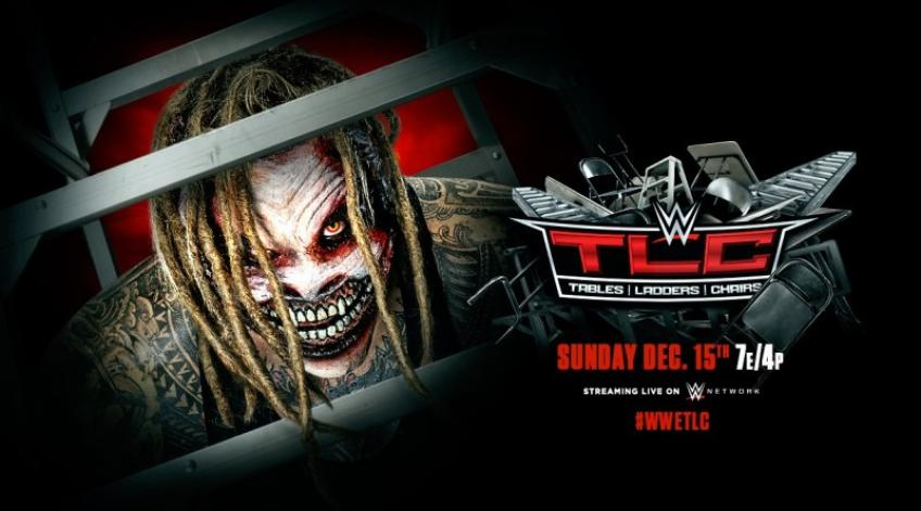Risultati di WWE TLC: Tables, Ladders and Chairs 2019 *SPOILER*