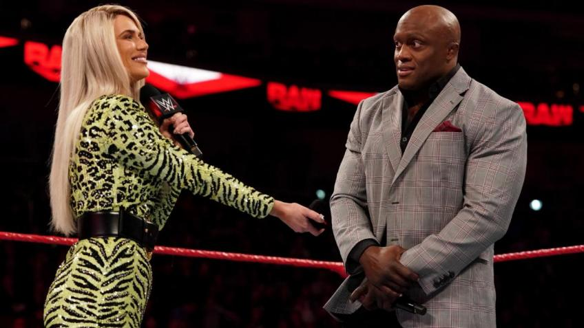 WWE Raw 16/12/2019 report (1/3) - Giornata di vendette